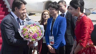 Cina: Conte, ben Xi su trasparenza