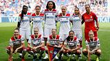 Lyon reaping rich rewards of greater gender equality