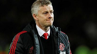 Man United still in top four race despite 'emotional season' - Solskjaer