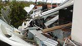 الإعصار كينيث يقتل امرأة ويخلف دمارا في شمال موزامبيق
