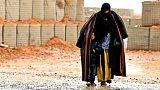 Syrie: 7.000 personnes quittent un camp de déplacés près de la Jordanie (ONU)