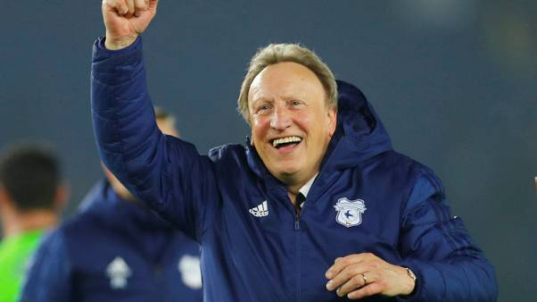 Cardiff surviving drop would be my biggest achievement, says Warnock