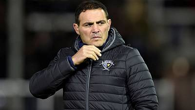 Rugby - Ibanez to become French team manager - reports