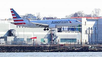 American Airlines cuts outlook on 737 MAX, sees jets flying again by mid-August