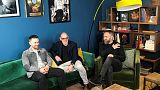 فرقة الروك الأيرلندية ذا كرانبيريز تكرم مغنيتها الراحلة بألبوم أخير