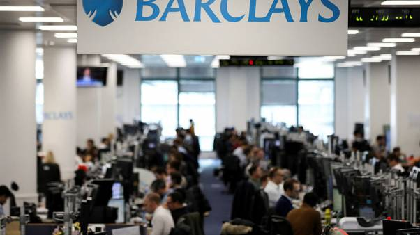 Activist investor Bramson may get bloody nose at Barclays AGM