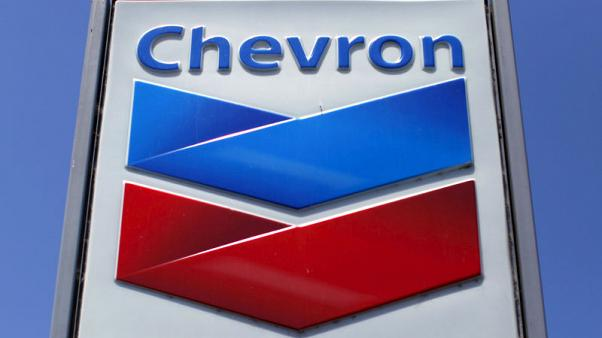Chevron posts 27% fall in quarterly profit