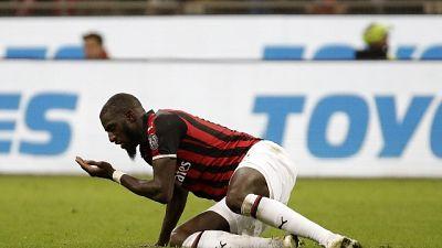 Caso Bakayoko mondiale 'intervenga Fifa'