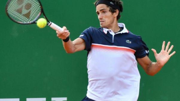Tennis: Pierre-Hugues Herbert en demi-finale à Budapest