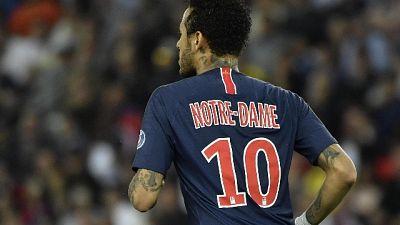 Neymar a Torino fa sognare tifosi Juve