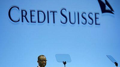 Shareholders back Credit Suisse pay report despite complaints