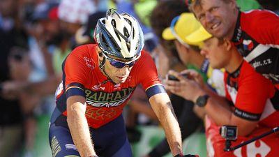 Ciclismo: Sivakov vince 'Tour of Alps'