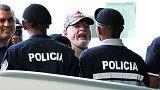 Panama tribunal says ex-president Martinelli cannot run in election - spokesman