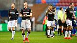 Bolton Wanderers players to boycott games over unpaid salaries