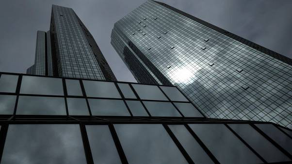 Deutsche Bank focused on solo destiny after Commerzbank deal demise