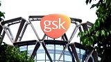 GSK's HIV drug wins European panel thumbs-up