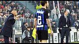 Inter-Juve: S.Siro verso tutto esaurito