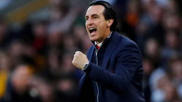 Arsenal must recover confidence ahead of Leicester trip, says Emery
