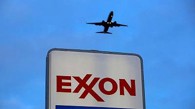 Exxon Mobil, Chevron dogged by refining, chemicals troubles
