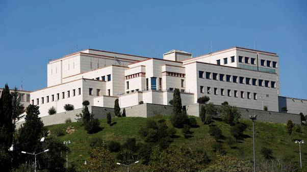 Turkey indicts third U.S. Consulate worker in Istanbul on terrorism charges