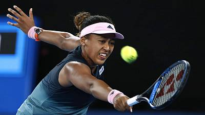 Osaka, Kvitova dig deep to advance to Stuttgart semis