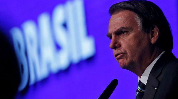 Brazil states forge ahead in climate change fight despite Bolsonaro ambivalence