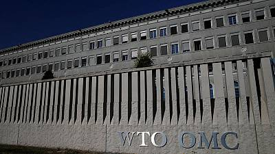 U.S. says WTO national security ruling 'seriously flawed'