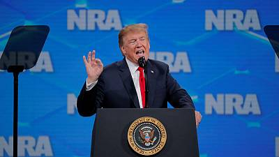 Factbox - Trump stonewalls U.S. House Democrats on multiple probes