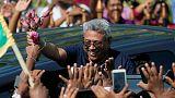 حصري-وزير دفاع سابق في سريلانكا يعتزم الترشح للرئاسة ومواجهة التشدد الإسلامي