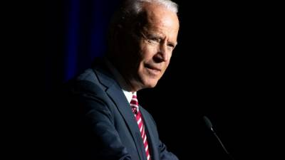 Joe Biden répond à Trump sur son âge, se défend sur ses gestes envers les femmes