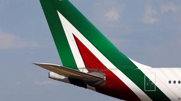 Hopes for new Alitalia investor fade after Rome denial