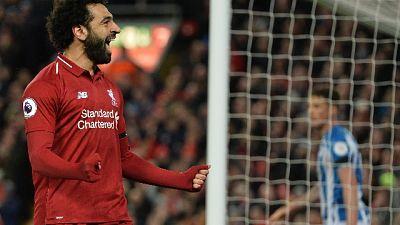 Liverpool vince e torna in testa