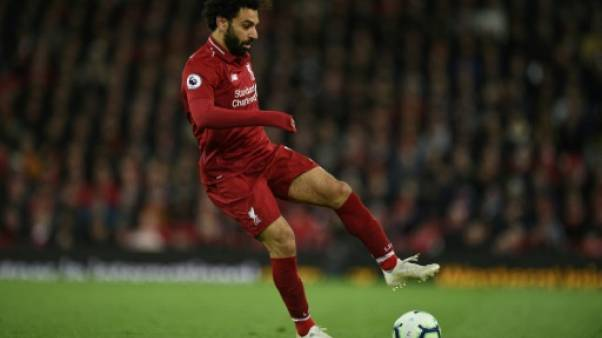 Angleterre: Liverpool écrase Huddersfield 5-0 et repasse en tête