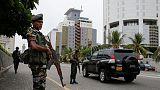 سريلانكا تحظر جماعتين إسلاميتين يُشتبه بأنهما وراء تفجيرات عيد القيامة