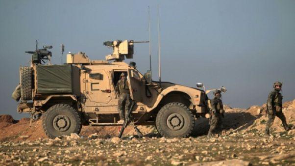 Un soldat d'élite américain bientôt jugé pour des crimes de guerre en Irak