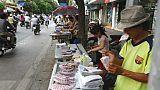 Vietnam: démantèlement d'un réseau de paris illicites
