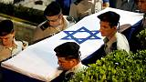 Israel to free two prisoners in return for soldier's remains