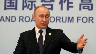 Poutine: simplifier l'accès à la nationalité russe pour tous les Ukrainiens