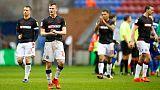 EFL asks Bolton to play last two games amid player boycott