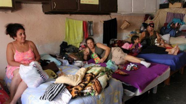 """A la frontière américano-mexicaine, une """"Petite Havane"""" a surgi de l'exode cubain"""