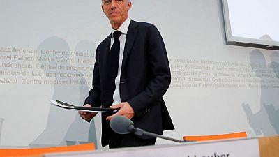 Swiss prosecutor, under fire, defends handling of soccer probe