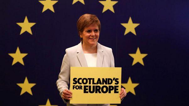 49 في المائة من الإسكتلنديين يؤيدون فكرة استقلالهم عن بريطانيا