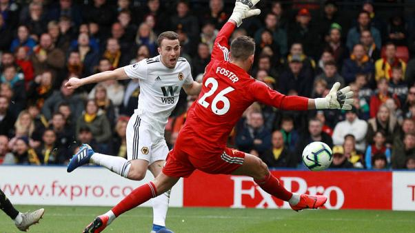 Wolves avenge FA Cup heartbreak with 2-1 win at Watford