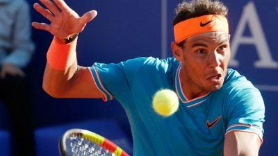 Rafael Nadal éliminé en demi-finale à Barcelone, comme à Monte-Carlo