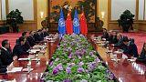الصين تسعى لتحسين صورة مبادرة الحزام والطريق وترد أيضا على المنتقدين