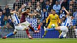 Brighton boost survival hopes with Newcastle draw