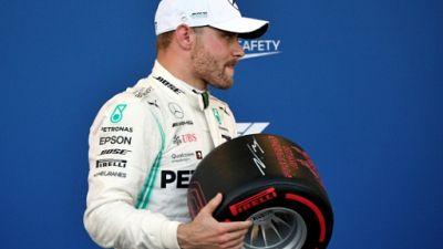 GP de F1 d'Azerbaïdjan: Mercedes se surpasse pour la pole, Ferrari trébuche encore