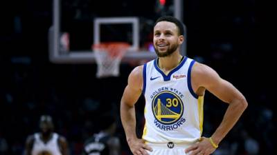 NBA: Curry et Thompson (Golden State) incertains dimanche contre Houston