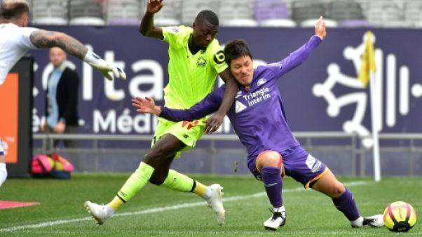 L1: Lille et Marseille sous pression, Frappart dans l'histoire