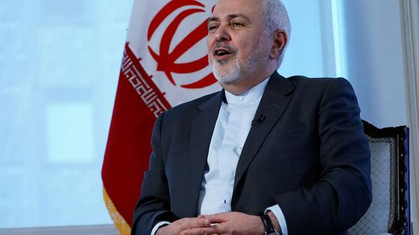 Iran says leaving nuclear treaty one of many options after U.S. sanctions move